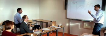 4th meeting in Rotterdam